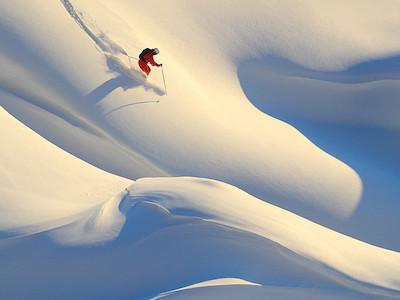 Skiurlaub-Österreich