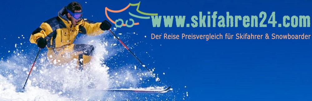 Skifahren24.com - Der Reise-Preisvergleich
