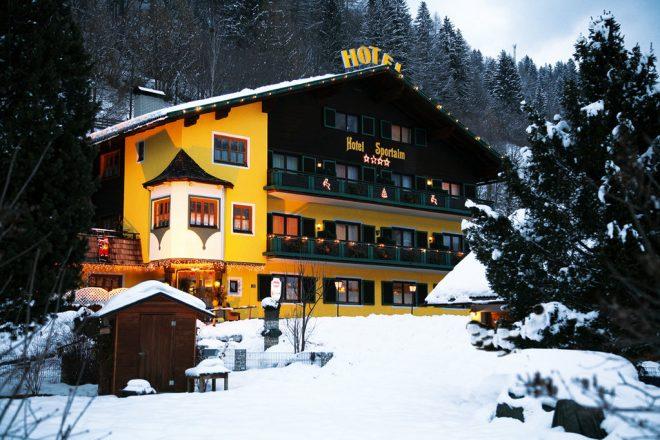 Skiurlaub Bad Kleinkirchheim