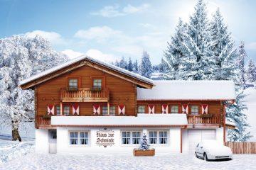 Appartments_Schmiede_Saalbach_Skiurlaub