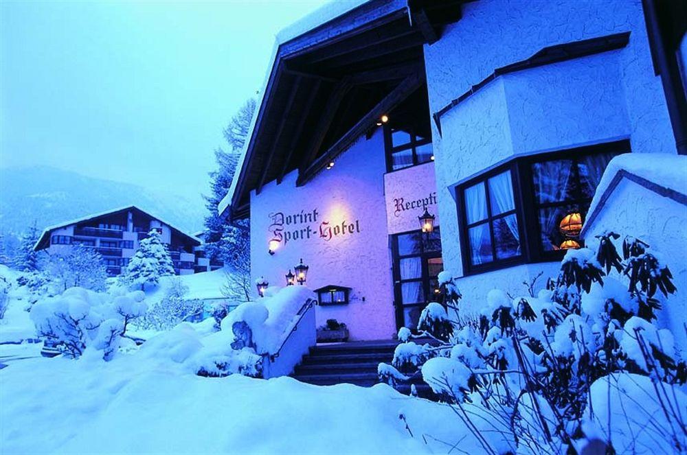 Dorint-Sporthotel-Garmisch-Partenkirchen