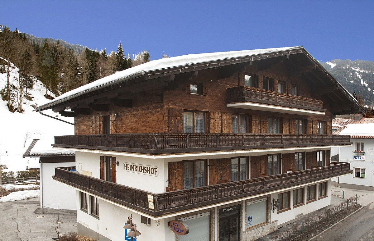 hotel-heinrichshof-mühbach-am-hochkönig