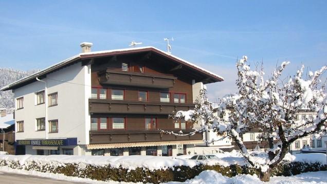 Gasthof Hoppeter Fuegen Zillertal